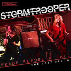 Pride Before a Fall - (The Lost Album)