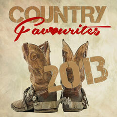 Country Favourites 2013