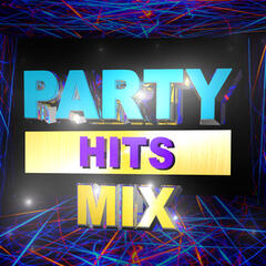 Party Hits Mix (Songs of the Radio Summer & Weekend)
