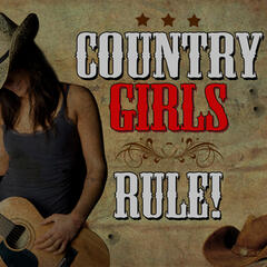 Country Girls Rule!