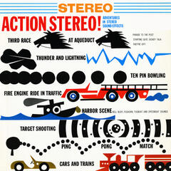 Action Stereo! Adventures in Stereo Sound Effects