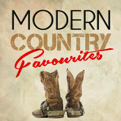 Modern Country Favourites