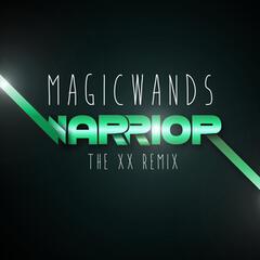 Warrior (The XX Remix)