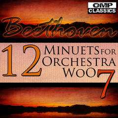 Beethoven: 12 Minuets for Orchestra, WoO 7