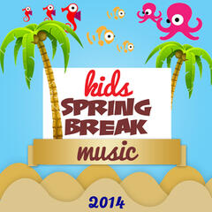 Kid's Spring Break Music 2014