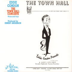 The Town Hall Concerts Three and Four