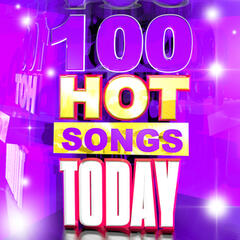 100 Hot Songs Today