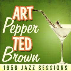 The 1956 Jazz Sessions