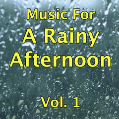 Music for a Rainy Afternoon, Vol. 1