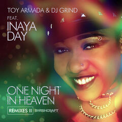 One Night in Heaven (Ft. Inaya Day)