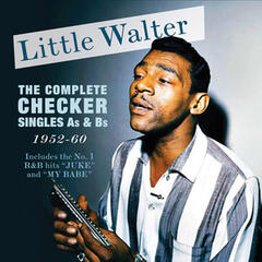 The Complete Checker Singles As & BS 1952-60