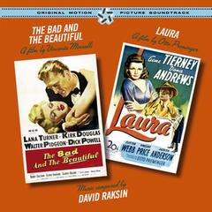 """The Bad and the Beautiful"" + ""Laura"" Original Soundtracks (Bonus Track Version)"