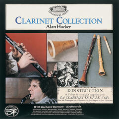 Clarinet Collection on Historic Instruments