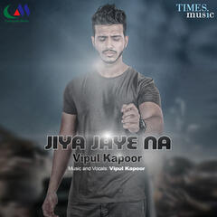 Jiya Jaye Na - Single