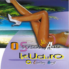 Kuduro - O Suceso do Ano