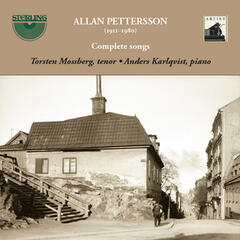 Pettersson: Complete Songs
