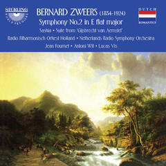 Zweers: Symphony No. 2 in E-Flat Major