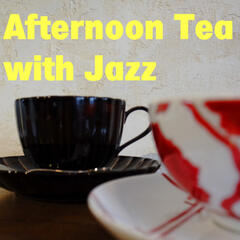 Afternoon Tea with Jazz