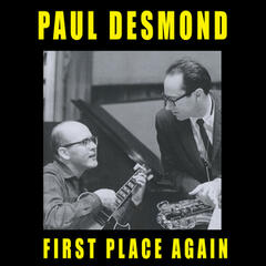 First Place Again (feat. Jim Hall) [Bonus Track Version]