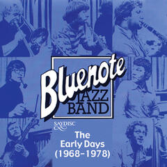 Bluenote Jazz Band the Early Days