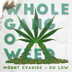 Whole Gang O' Weed
