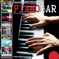 Piano Bar - 100 Top-Hits Collection