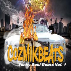 Funk Soul Beats, Vol. 4