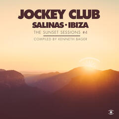 Jockey Club, Music for Dreams: The Sunset Sessions, Vol. 4