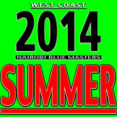 West Coast Summer 2014
