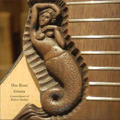 Gontia, The Contredanses of Robert Daubat