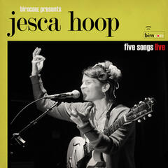 Birncore Presents: Jesca Hoop - Five Songs Live