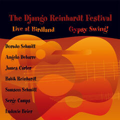 The Django Reinhardt Festival - Gypsy Swing!