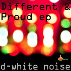 Different and Proud EP
