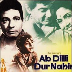 Ab Dilli Door Nahin (Original Motion Picture Soundtrack)