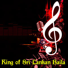 King of Sri Lankan Baila
