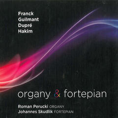 Organy i Fortepian. Music for Organ and Piano