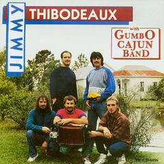 Jimmy Thibodeaux with Gumbo Cajun Band