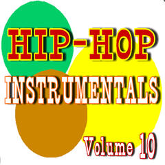 Hip-Hop Instrumentals, Vol. 10