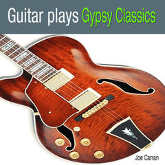Guitar Plays Gypsy Classics
