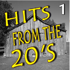 Hits From the 20's, Vol. 1