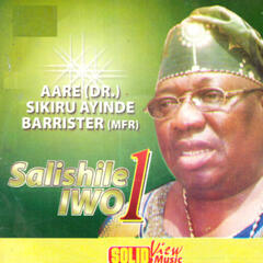 Salishile Iwo, Vol. 1
