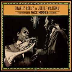 The Complete Jazz Modes Sessions (Bonus Track Version)