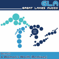 A Woman's Worth (Remixes)