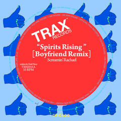 Spirits Rising (Boyfriend Remix)