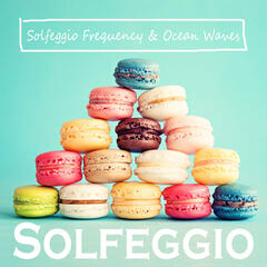 Solfeggio Frequency & Ocean Waves Extended Edition
