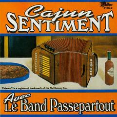 Cajun Sentiment avec Le Band Passe Partout