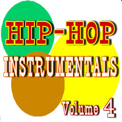 Hip - Hop Instrumentals, Vol. 4