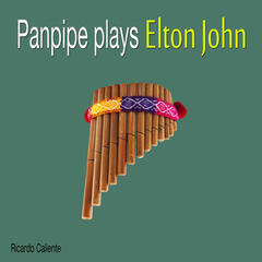 Panpipe Plays Elton John