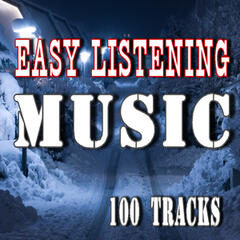 Easy Listening Music 100 Tracks