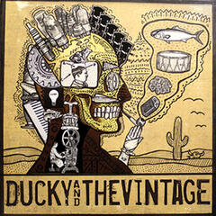 Ducky & The Vintage